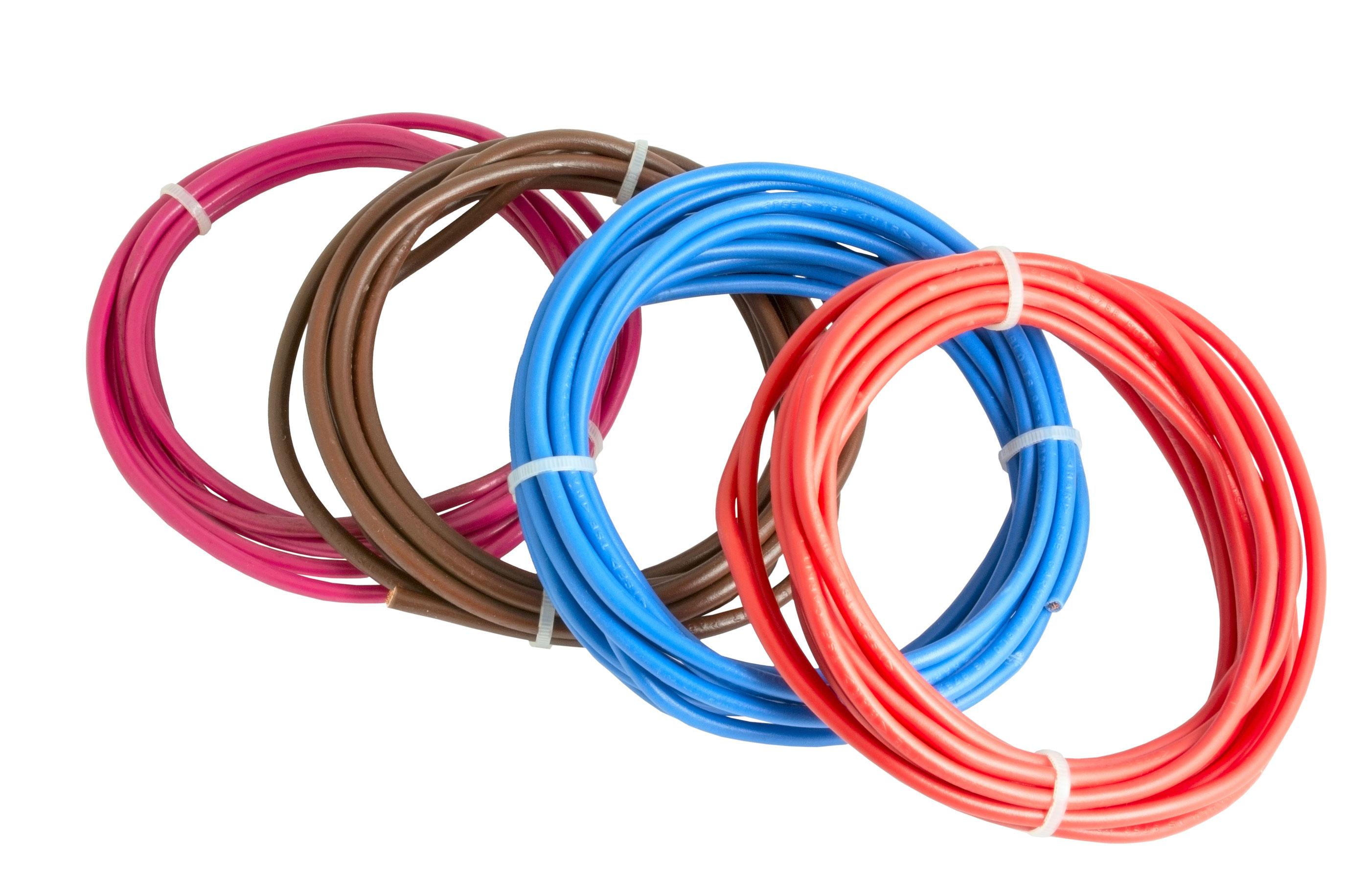 Cable assembly – META E2 F